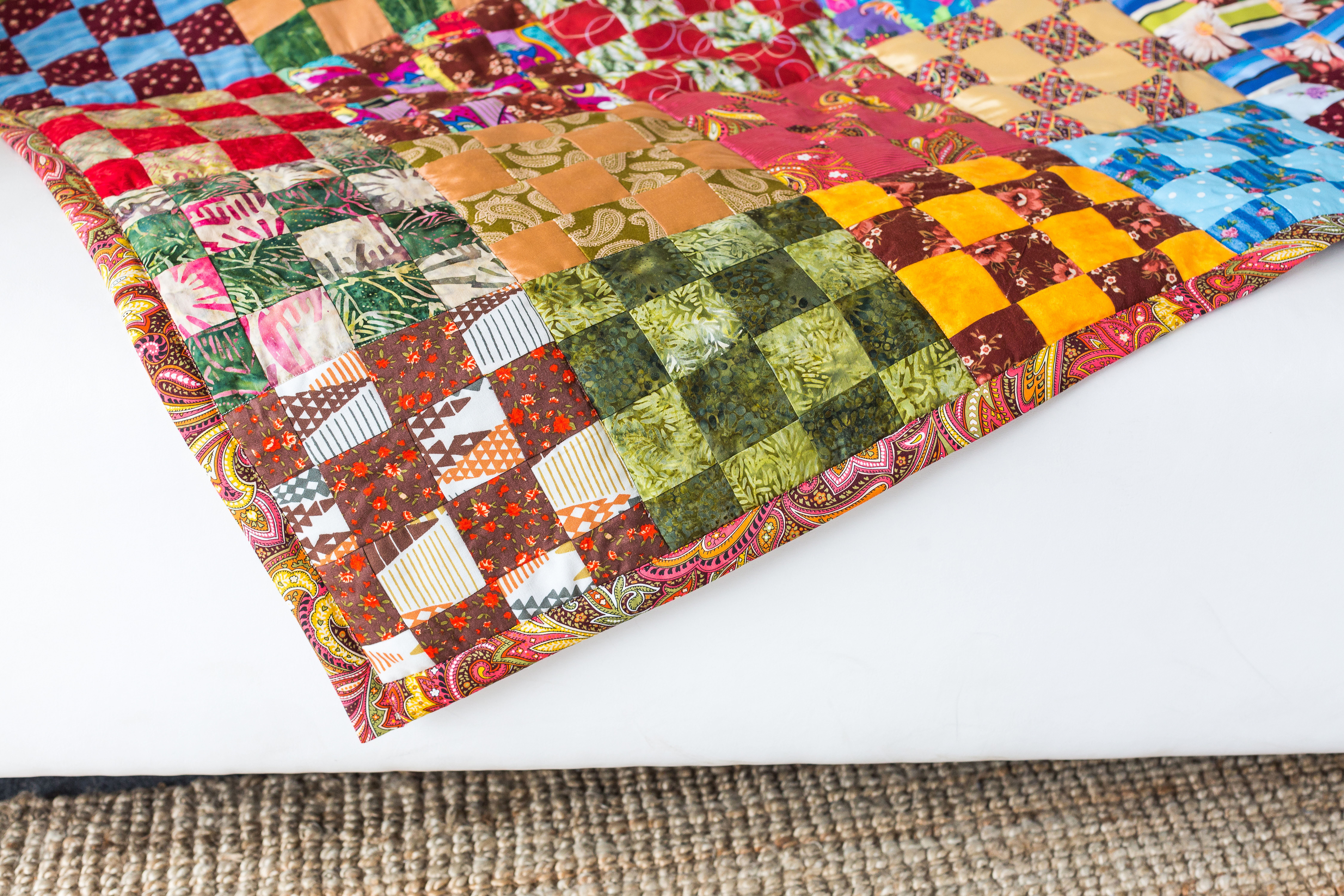 Quilters Keep Creating