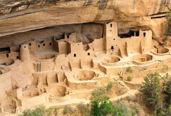 These abandoned cliff villages make Ancestral Puebloans a historical mystery. Who were they?