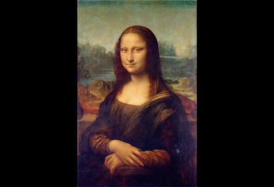 The Mona Lisa is one of the most famous paintings in the world. Pascal Cotte discovered more of the painting's secrets.