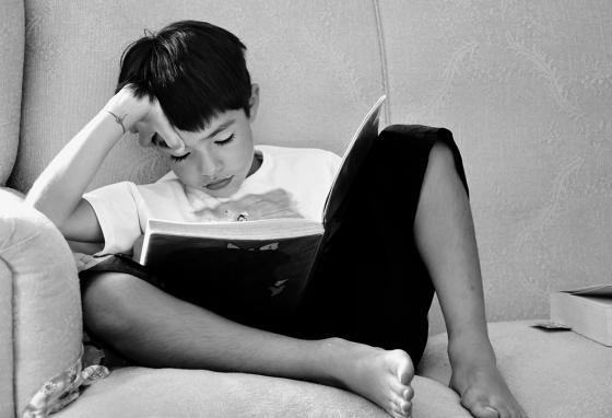 Reading is for more than just enjoyment. Reading well is necessary to studying well.