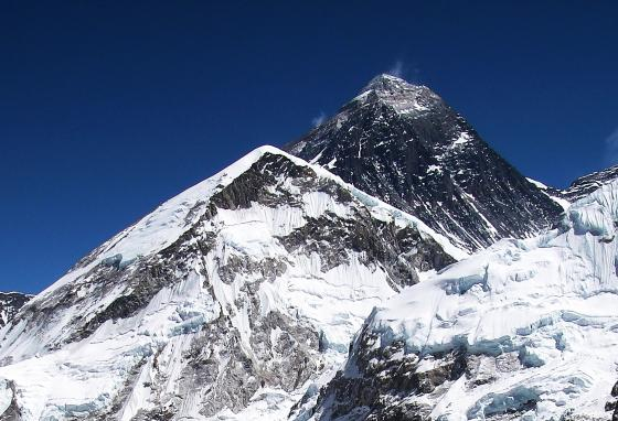 One teaspoon of a neutron star weighs a billion tons. That's about what Mount Everest weighs.