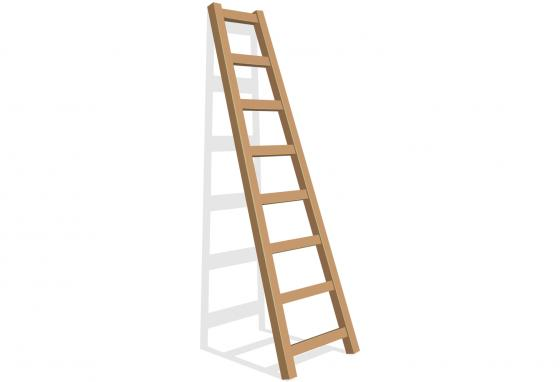Tenant-landlord-bank relationships are like a ladder. If one rung breaks, it may cause other rungs to break too.
