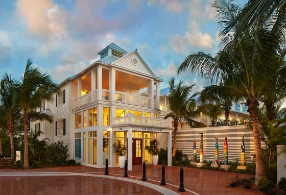 The Marker Key West Harbor Resort offers private tutors for distance learners. It also has technical support and educators to help students. (AP)