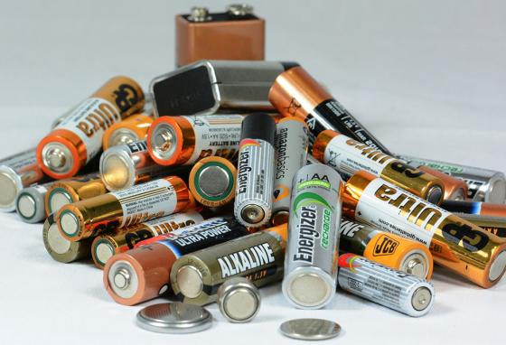 Batteries come in a variety of types and sizes. But they all work on the same principles.