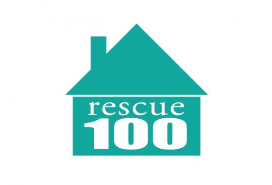 Rescue 100 started in 2015. (Handout)