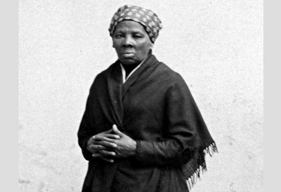 Harriet Tubman conducted many runaways on the Underground Railroad. Later, she became a nurse and a spy for the Union Army.